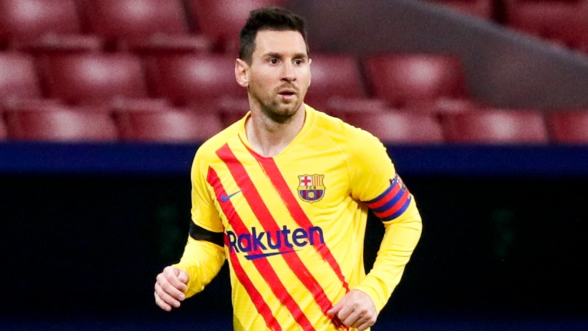 Rumour Has It: PSG still considering Messi signing