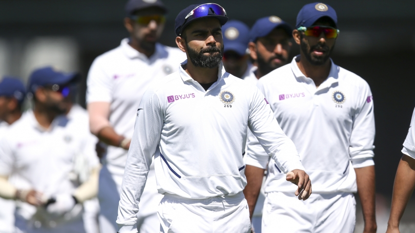 Kohli laments India's uncompetitiveness after first Test loss