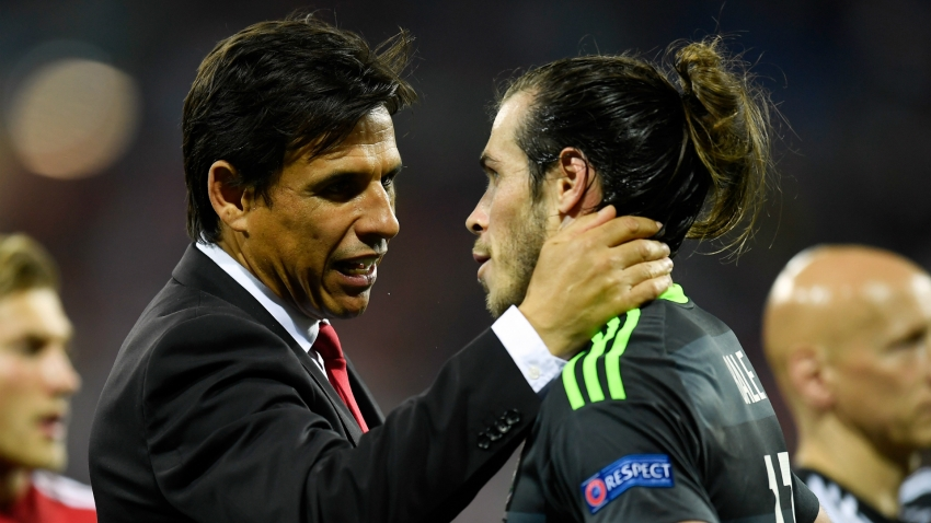 Bale can speak perfect Spanish, says former Wales boss Coleman