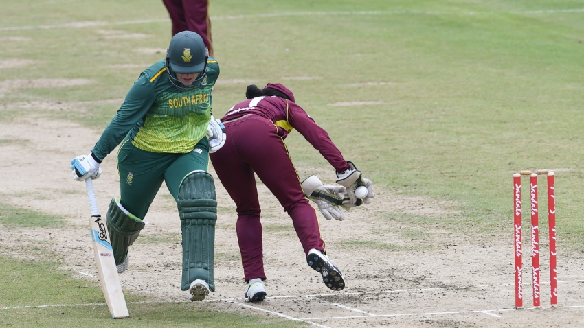 Rain leaves Windies women with one game to save ODI series
