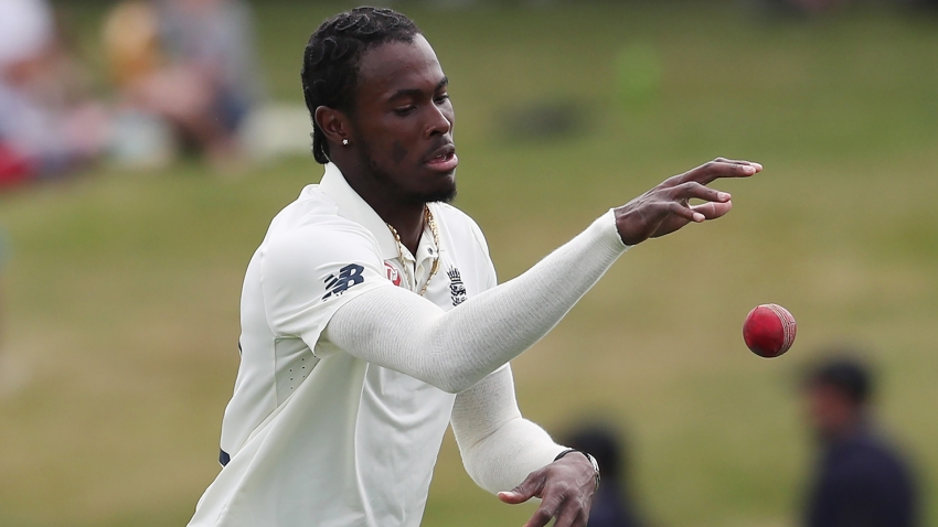 Jofra Archer: New Zealand Cricket lodges police complaint over racist abuse