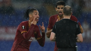 Officials admitted penalty mistake against Gladbach – Roma