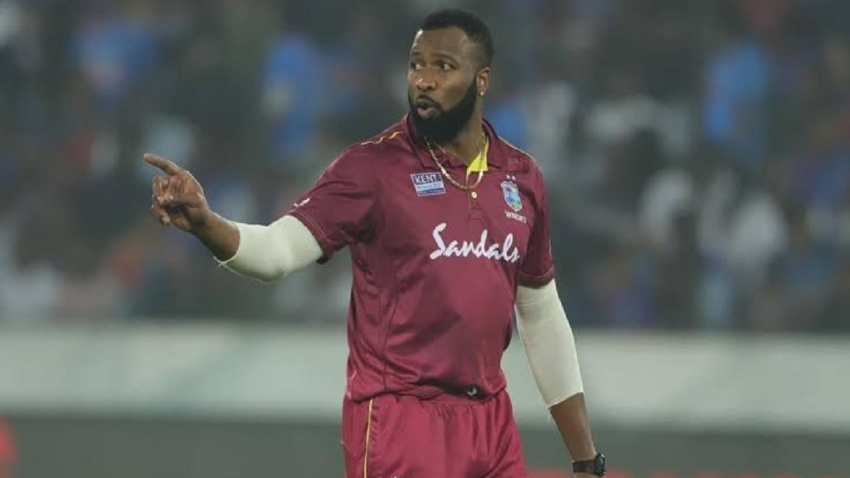 Pollard not concerned about Windies ranking – that's in the past