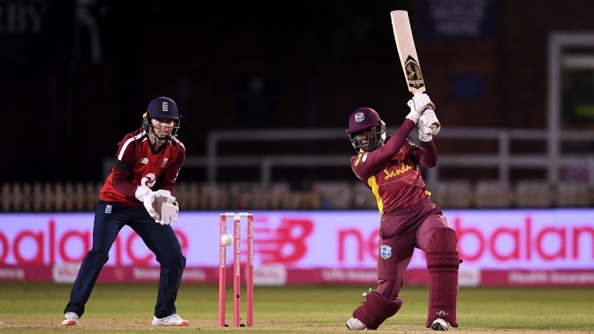 'Windies Women paid price for losing intensity' - insists interim coach Coley
