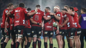 Golden point and red-card subs among Super Rugby Aotearoa innovations