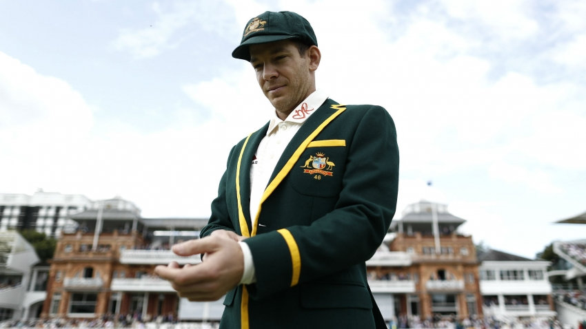 Ashes 2019: Australia must fill Smith void as a team, says Paine