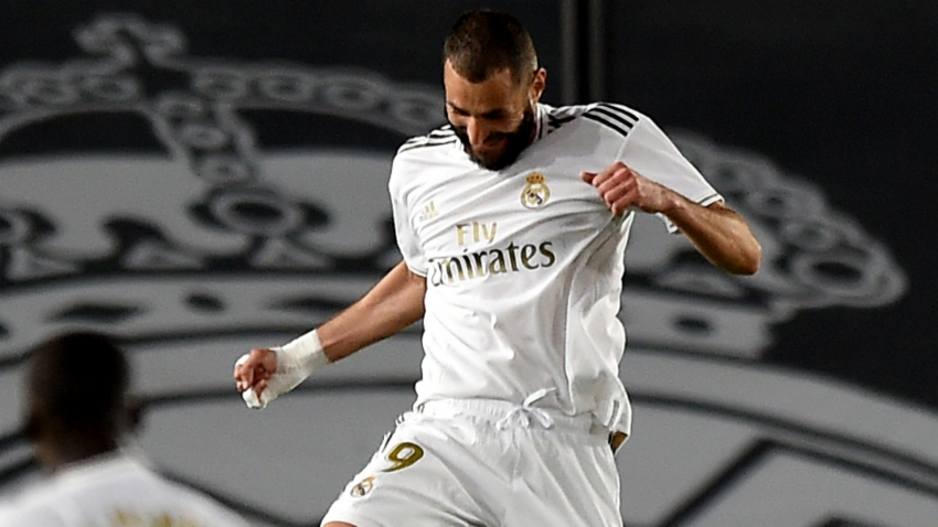 Benzema back as Real Madrid eye Shakhtar revenge