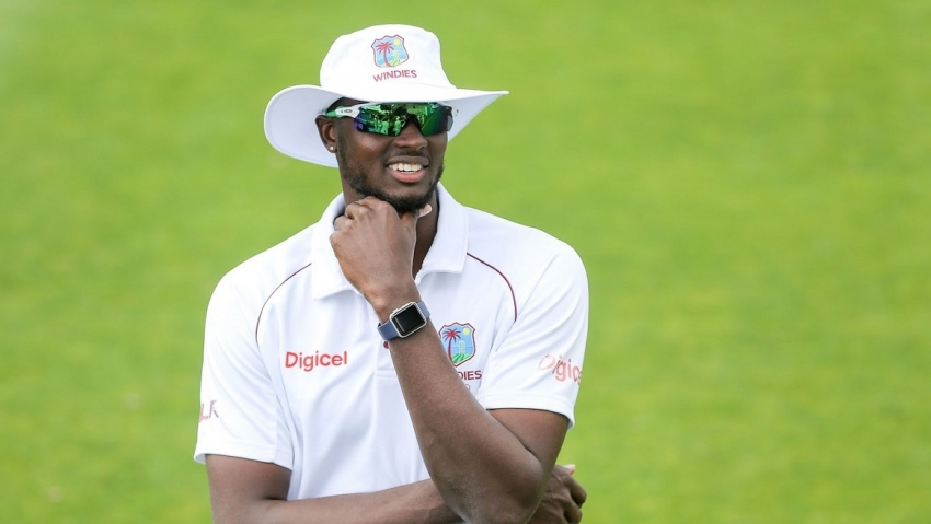 'Holder has lost the art of captaincy'- former WI opener believes Super50 performance more evidence selectors should go with Brathwaite