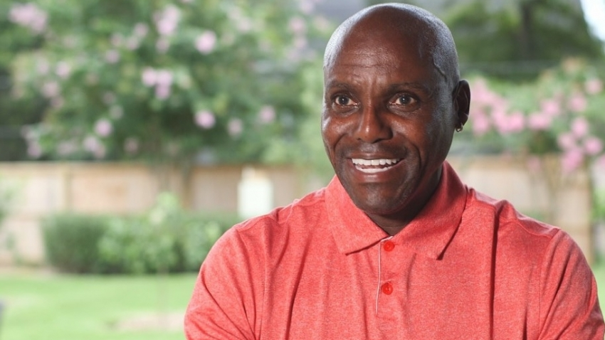 How Carl Lewis' silence over Norman's 100m PB, lays bare his blatant hypocrisy