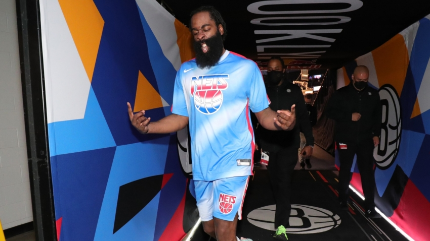 Harden unsurprised by performance on Nets return: Not to brag, but I'm really good at this game