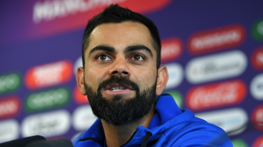 Virat Kohli wants India to adopt Australia and England Test venue model