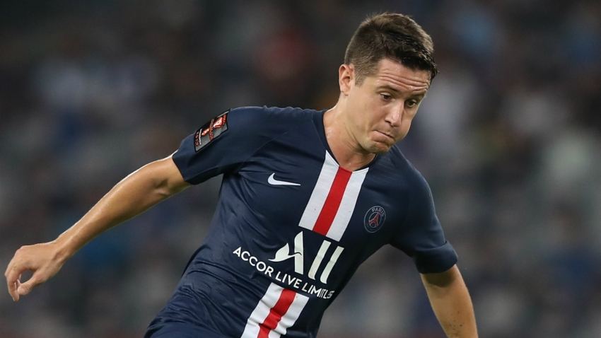 It's not a failure if PSG miss out on Champions League glory - Herrera
