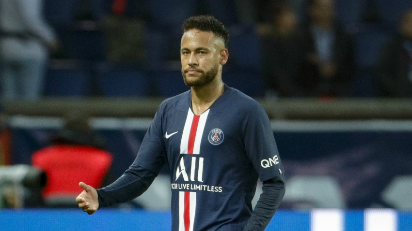 Neymar wanted to leave but 'will defend PSG tooth and nail'