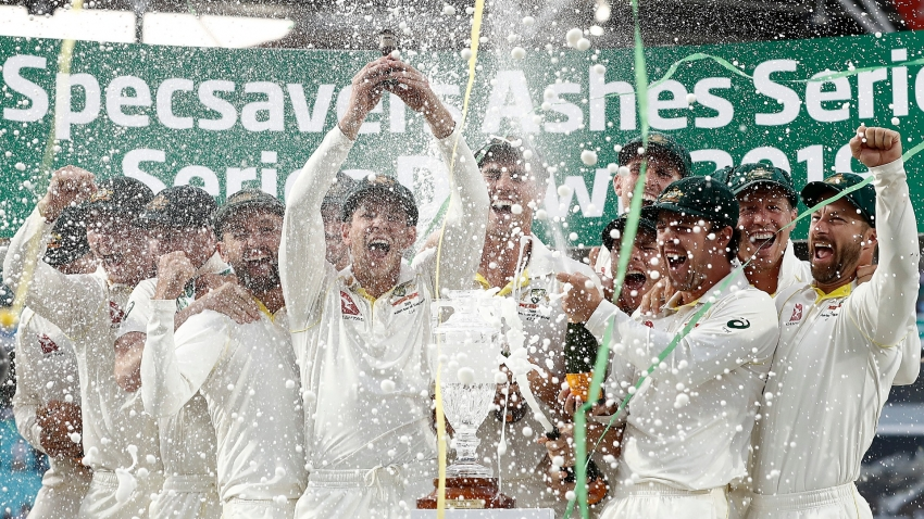 Ashes 2019: Fifth Test puts 'dampener' on Australia success - Paine