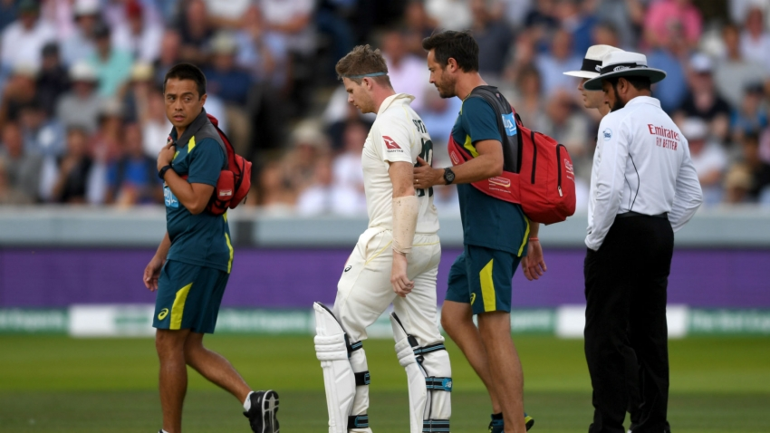 Ashes 2019: Root urges England to 'jump on' third Test chance with Smith out