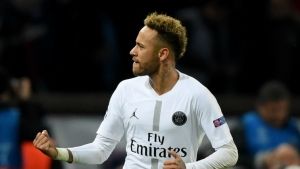 Of course I'd like Neymar to rejoin Barcelona - De Jong
