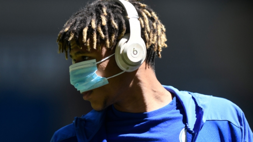 Barcelona's Todibo confirms positive coronavirus test