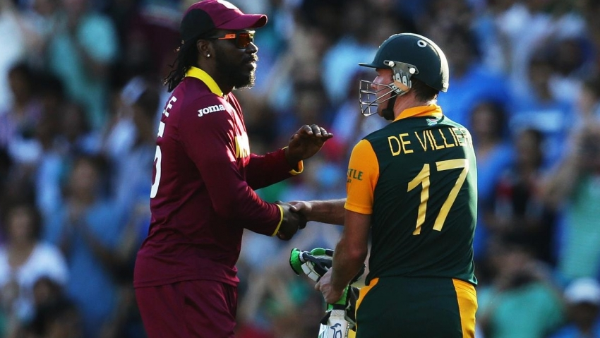 Ball-crunching De Villiers likely to be part of South Africa squad to tour West Indies next month