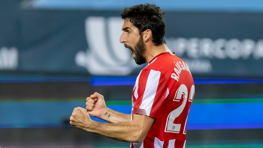 Real Madrid 1-2 Athletic Bilbao: Raul Garcia double dumps out holders