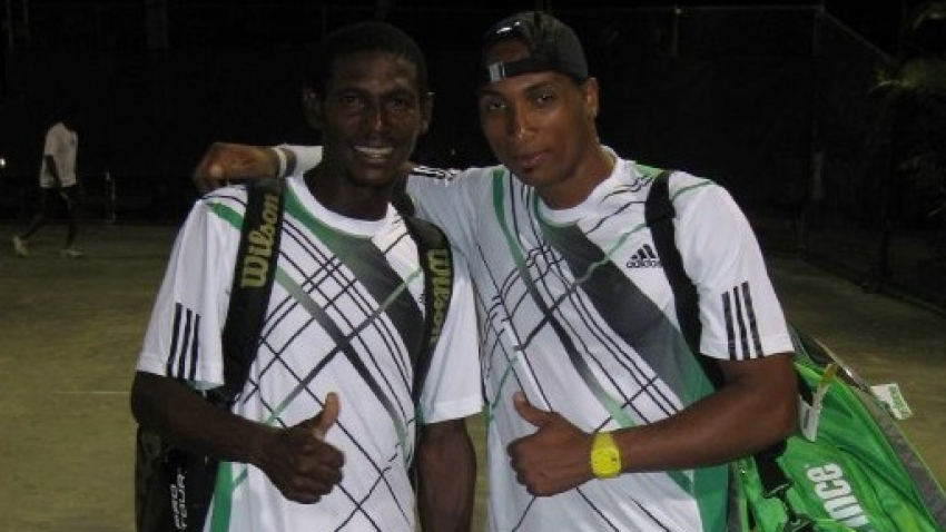 Former Jamaica Davis Cup player Nicholas Malcolm missing, feared dead