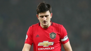 Maguire dropped from England squad following guilty verdict