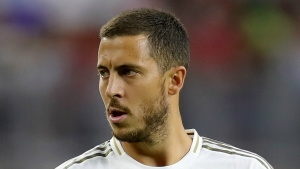 Hazard, Bale and Rodrygo miss out on Madrid derby