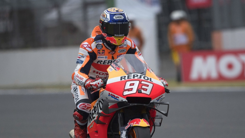 MotoGP Raceweek: World champion Marquez targeting 400 points – Valencia Grand Prix in numbers
