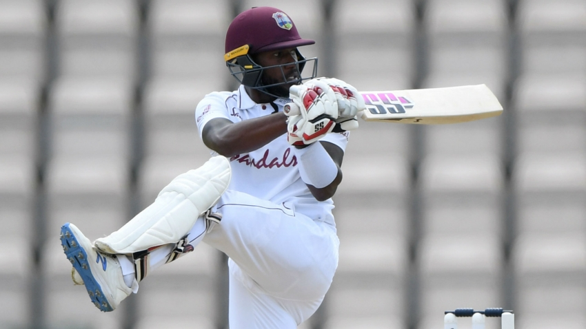 Brilliant Blackwood stars as Windies beat England