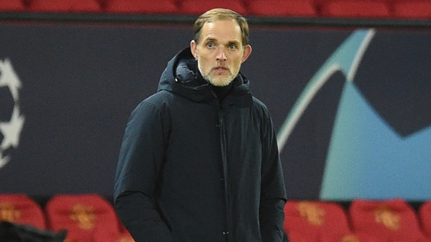 'Nearly pregnant is not being pregnant' – Tuchel urges calm after PSG top Man Utd
