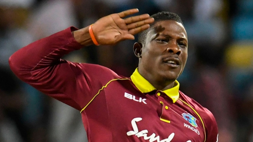 'I didn't want to watch anymore' – Windies pacer Cottrell recalls IPL draft anxiety, ready to rock competition
