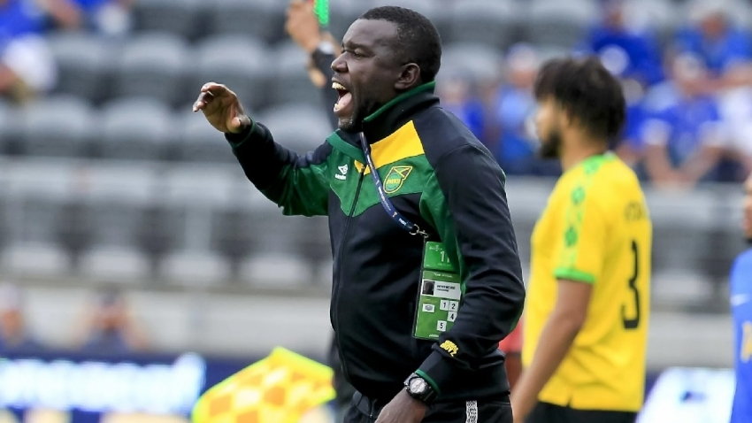 As team climbs five places, coach wants even more from Jamaica's Reggae Boyz