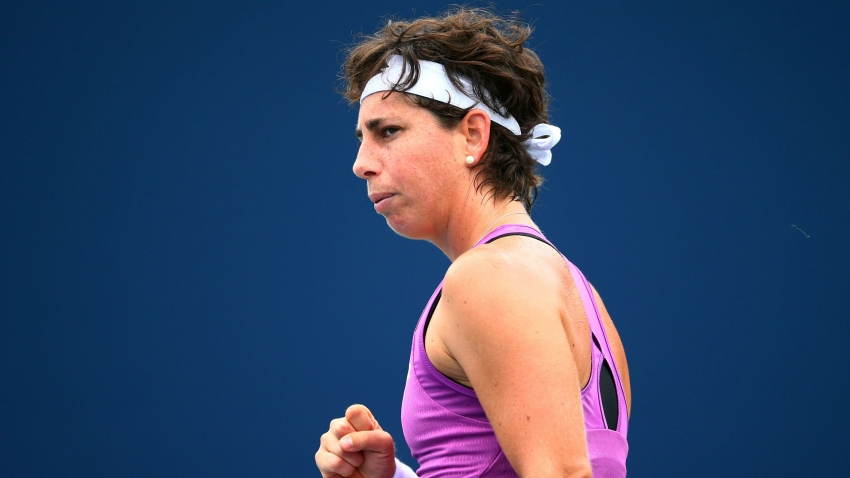 Carla Suarez Navarro to retire after 2020 WTA season