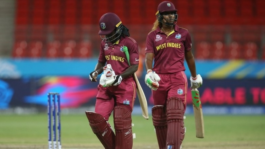 "Walsh targets for greater consistency from Windies Women. ""It can't be the same three all the time!"""