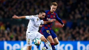 LaLiga fixtures: Camp Nou to host Barca v Madrid on October 25
