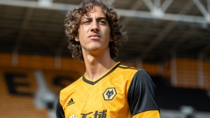Fabio Silva to Wolves: 'Next Ronaldo' joins most expensive teenagers of all time