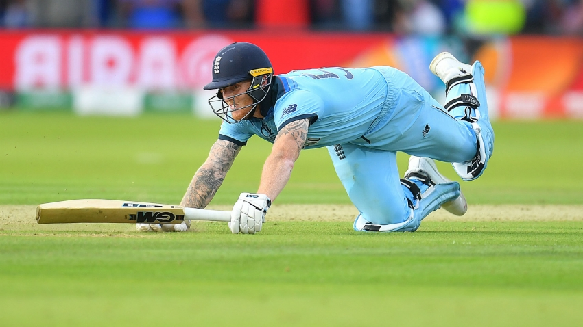 Giles uninterested by Cricket World Cup final 'extra run' claims
