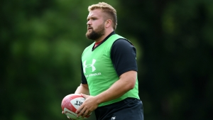 Francis surgery hands Wales latest Six Nations injury blow