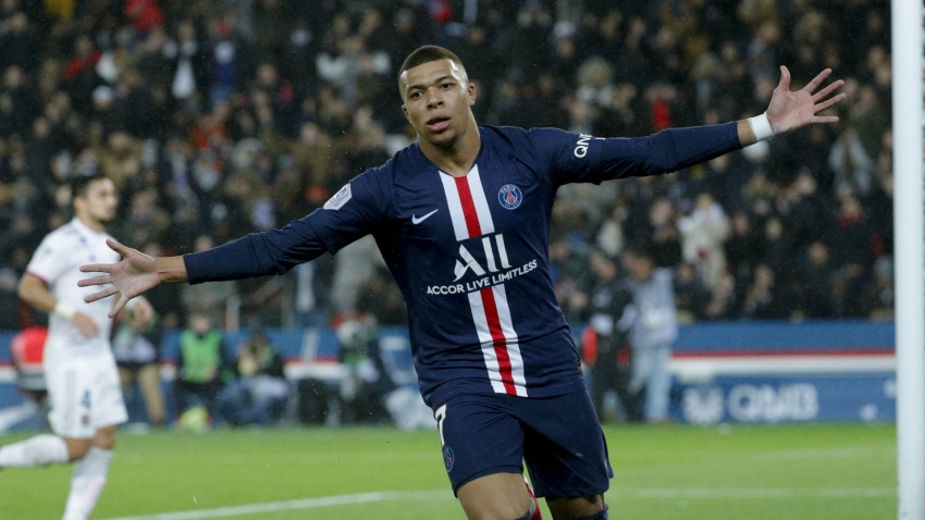 Mbappe not obsessed about winning Ballon d'Or