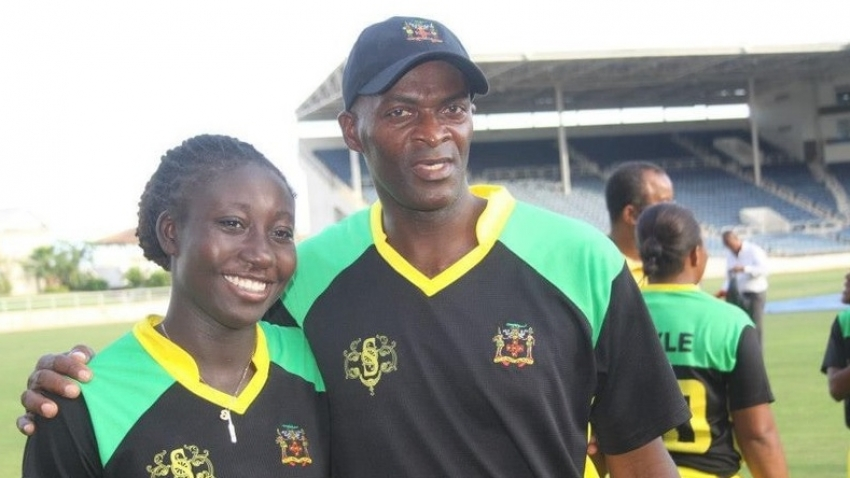 'Cleon dedicated his life to coaching' - CWI Director of Cricket Jimmy Adams