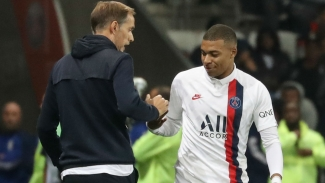 Mbappe & Cavani unable to play 90 minutes yet, says PSG boss Tuchel