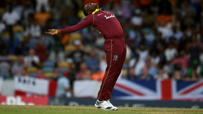 England fall in line to Cottrell as West Indies level ODI series