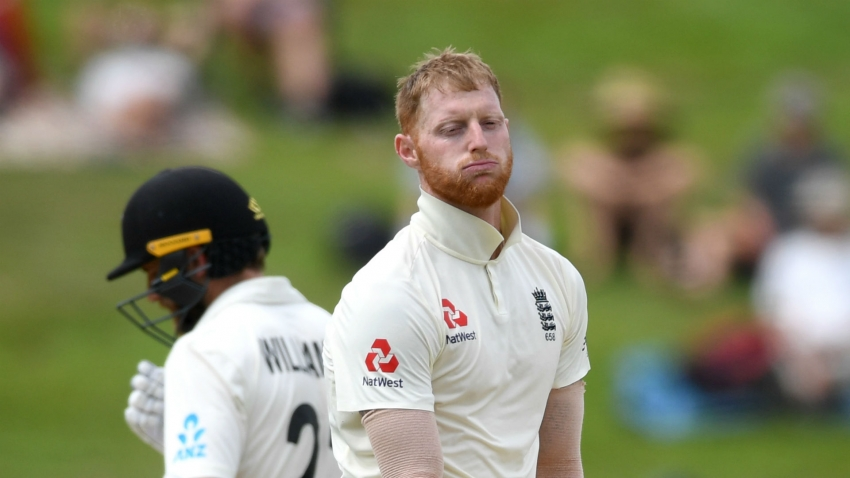 Stokes confirms he is fit to bowl for England in South Africa