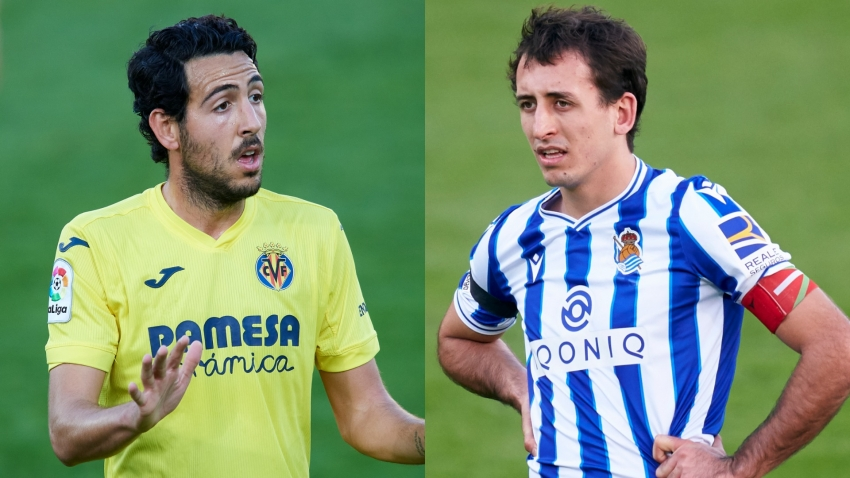 Real Sociedad v Villarreal: The unlikely challengers trying to lay foundations for LaLiga glory
