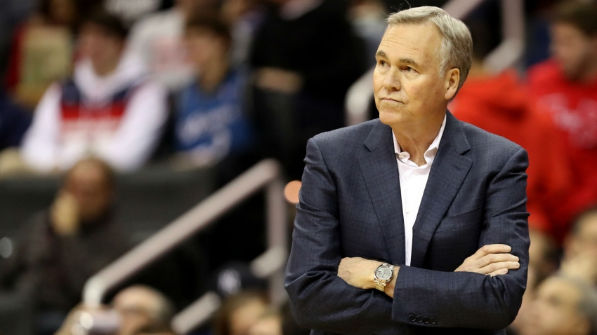 Harden and Westbrook will make it work in Houston, says D'Antoni
