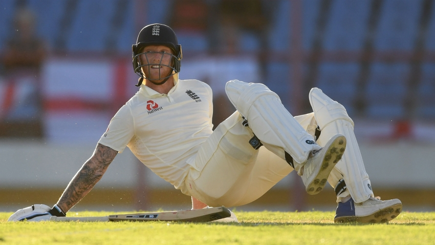 Jos Buttler, Ben Stokes partnership raises England's hopes