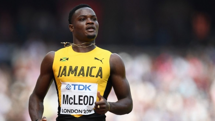 'I feel ready to go again' - McLeod feels positive for Doha after coaching change