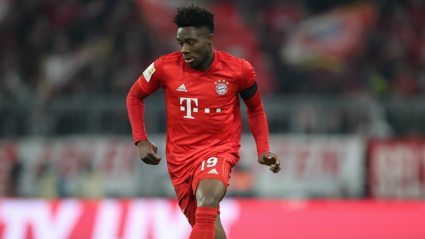 Davies will take care of Messi, claims Bayern chief