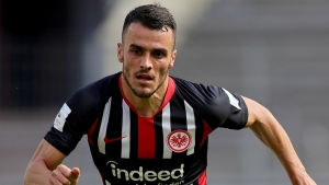 Kostic could leave Eintracht amid Inter and Premier League links – Bobic