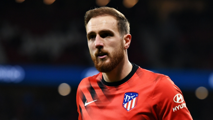 Oblak determined to help Burgos realise Champions League dream with Atleti