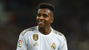 Real Madrid 'hacker' causes alarm in Spain with Rodrygo injury claim